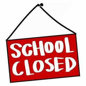 school closed.jfif