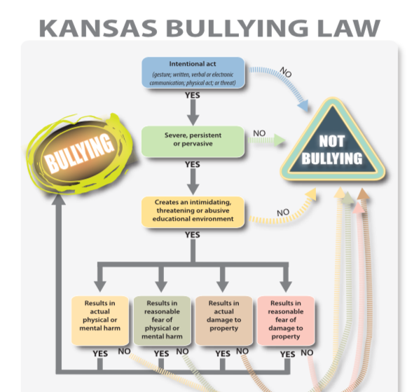 Identifying and Reporting Bullying Thumbnail Image