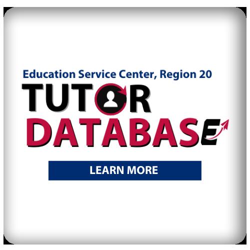 Tutor Database