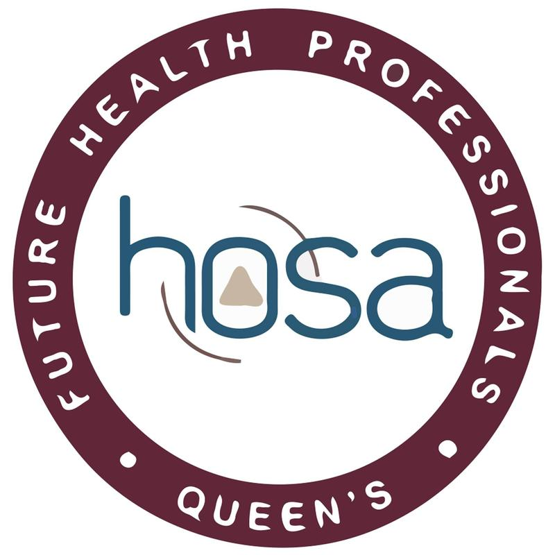interested in HOSA? Thumbnail Image
