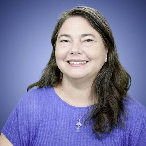 Julie O'Brien's Profile Photo