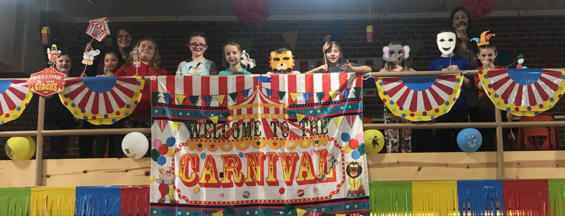 CCES Carnival