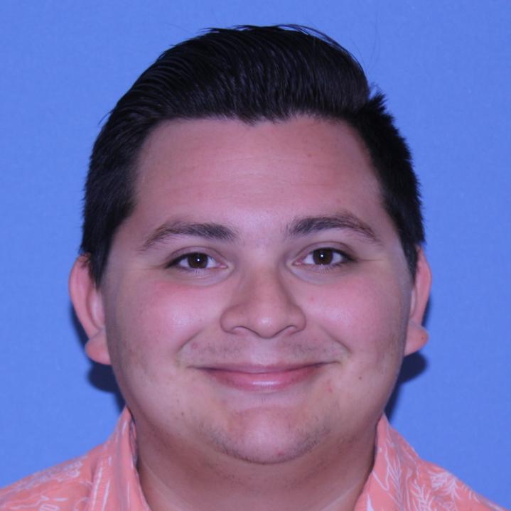 Victor Garza's Profile Photo