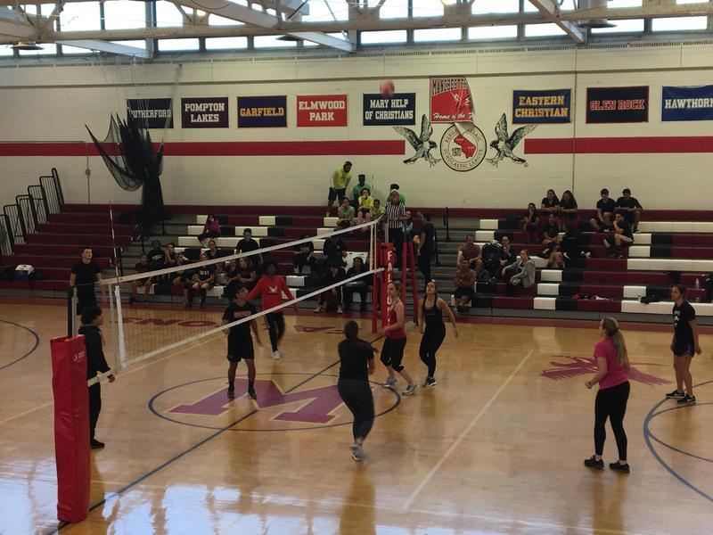 MRHS Volleyball
