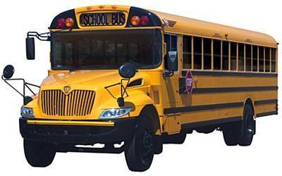 bus driver logo
