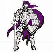 Ardrey Kell Knights Logo