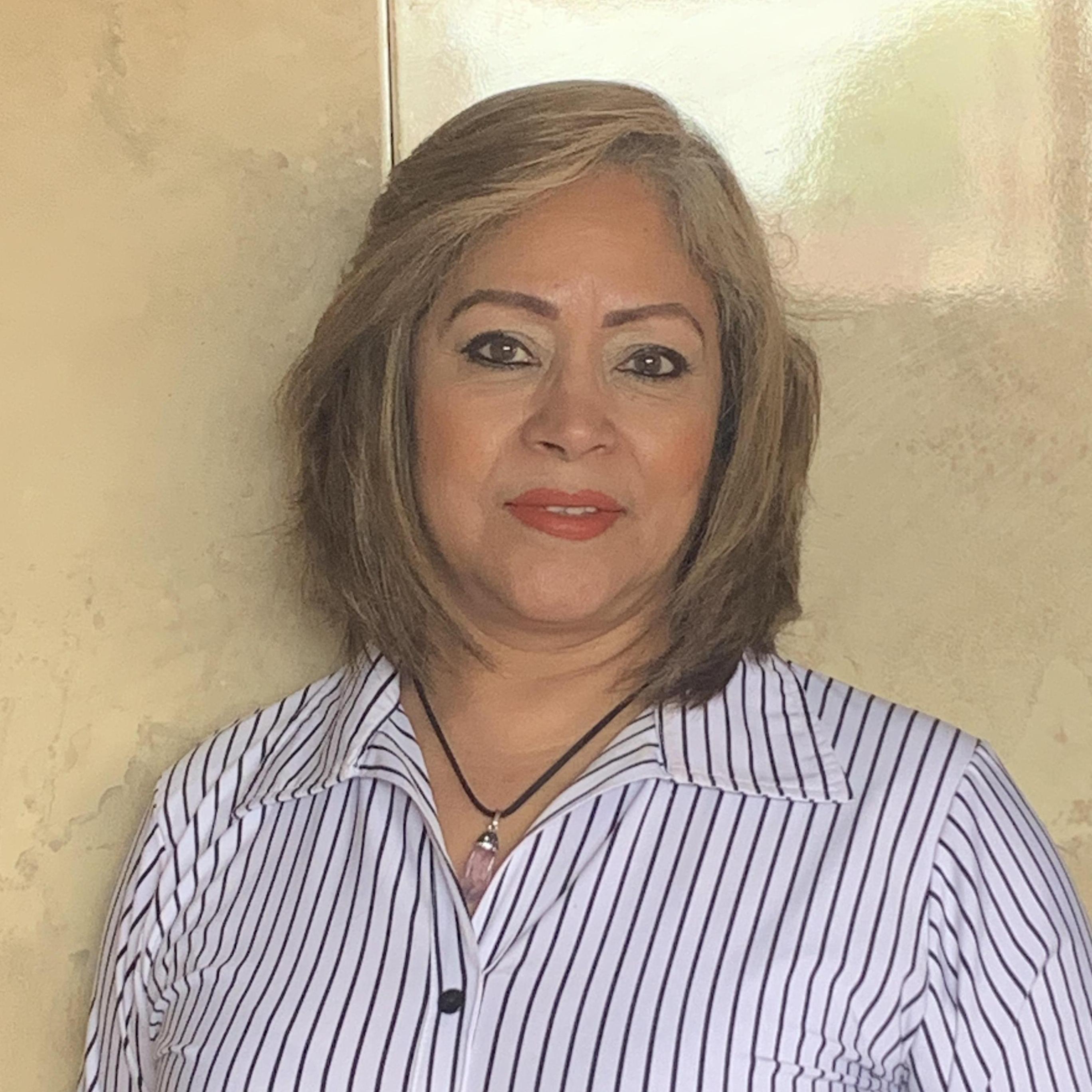 Lilia Gutierrez's Profile Photo