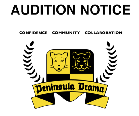 Audition Notice Thumbnail Image