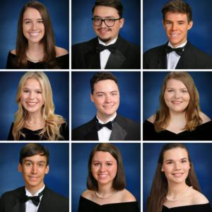 2021 Georgia Scholars