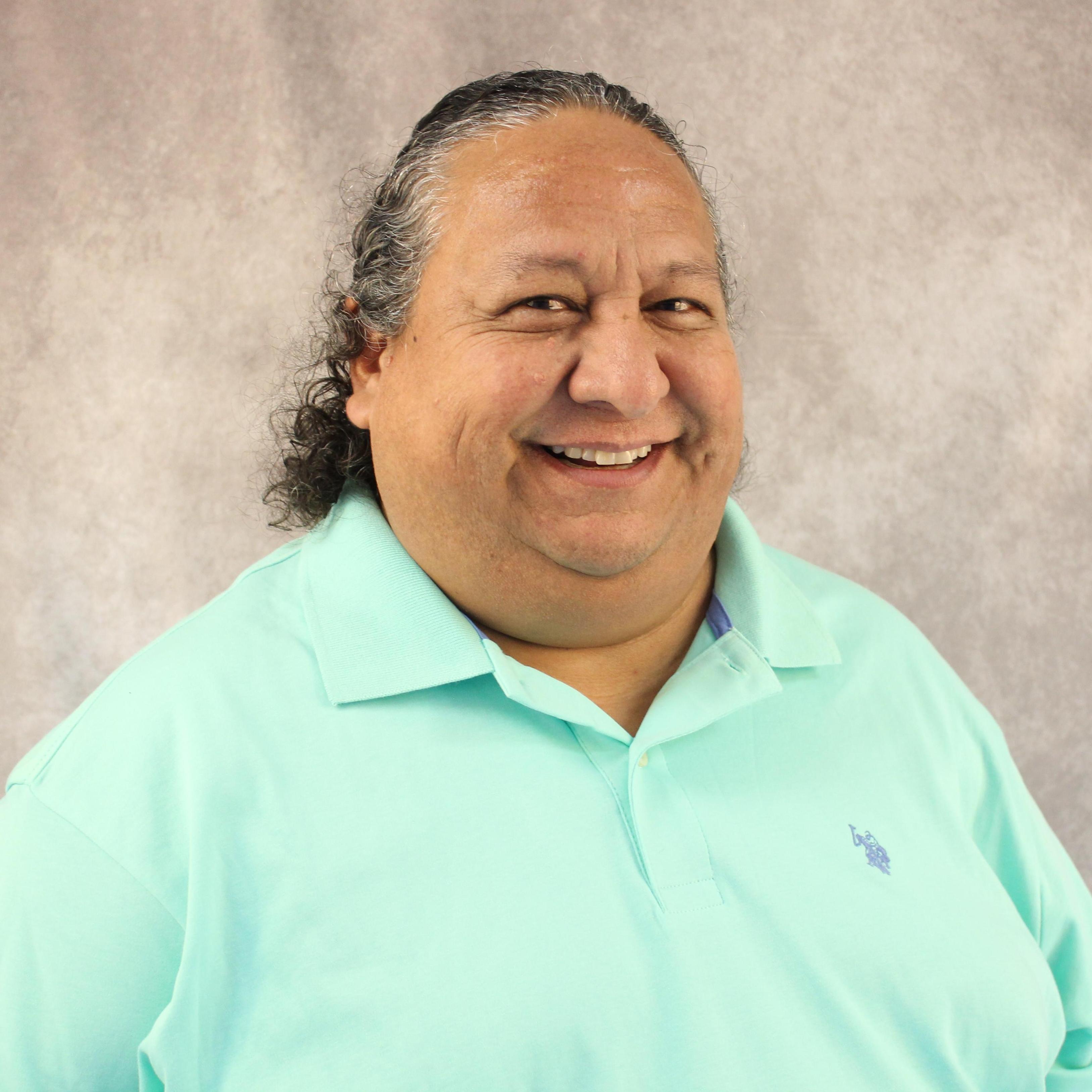 Francisco Perez's Profile Photo