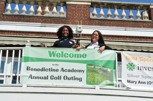 Welcome to BA's Golf Outing