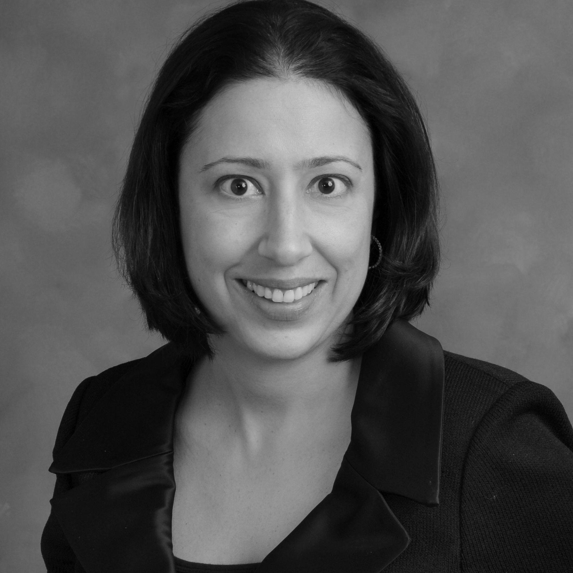 Carla Martinucci's Profile Photo