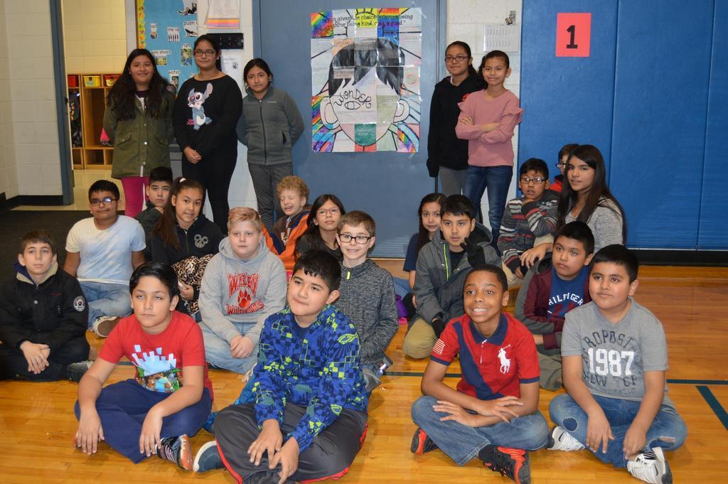 5th Grade Day of Wonder