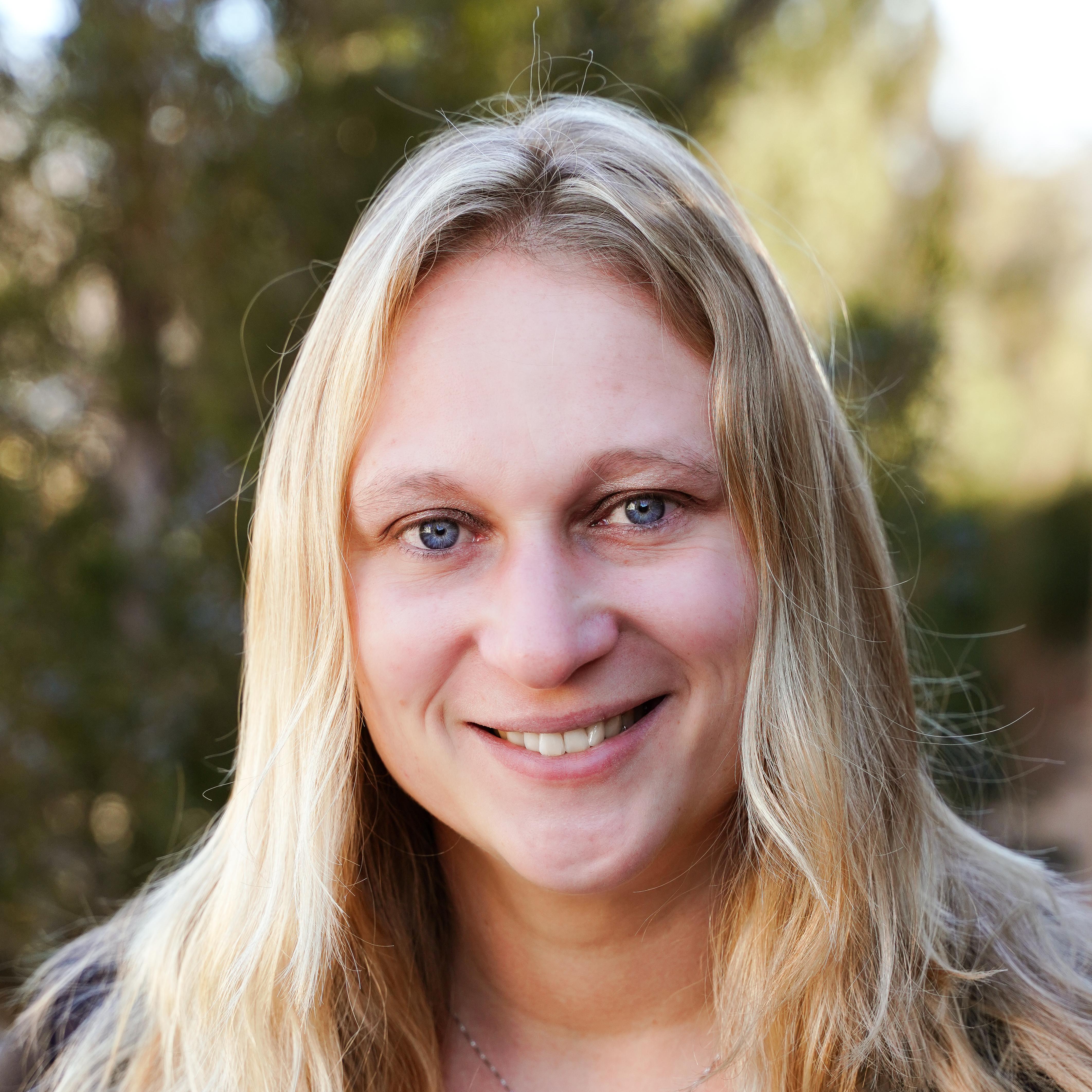 Barbara Rutter's Profile Photo