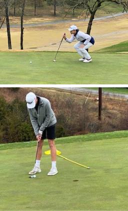rshs golfers