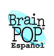 Image of Brain POP Espanol logo