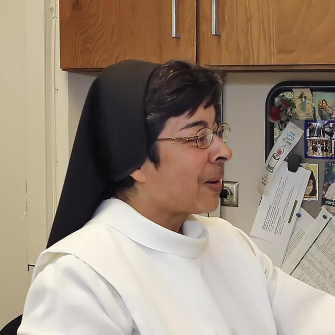 Lisa Ann Martinez, O.P.'s Profile Photo