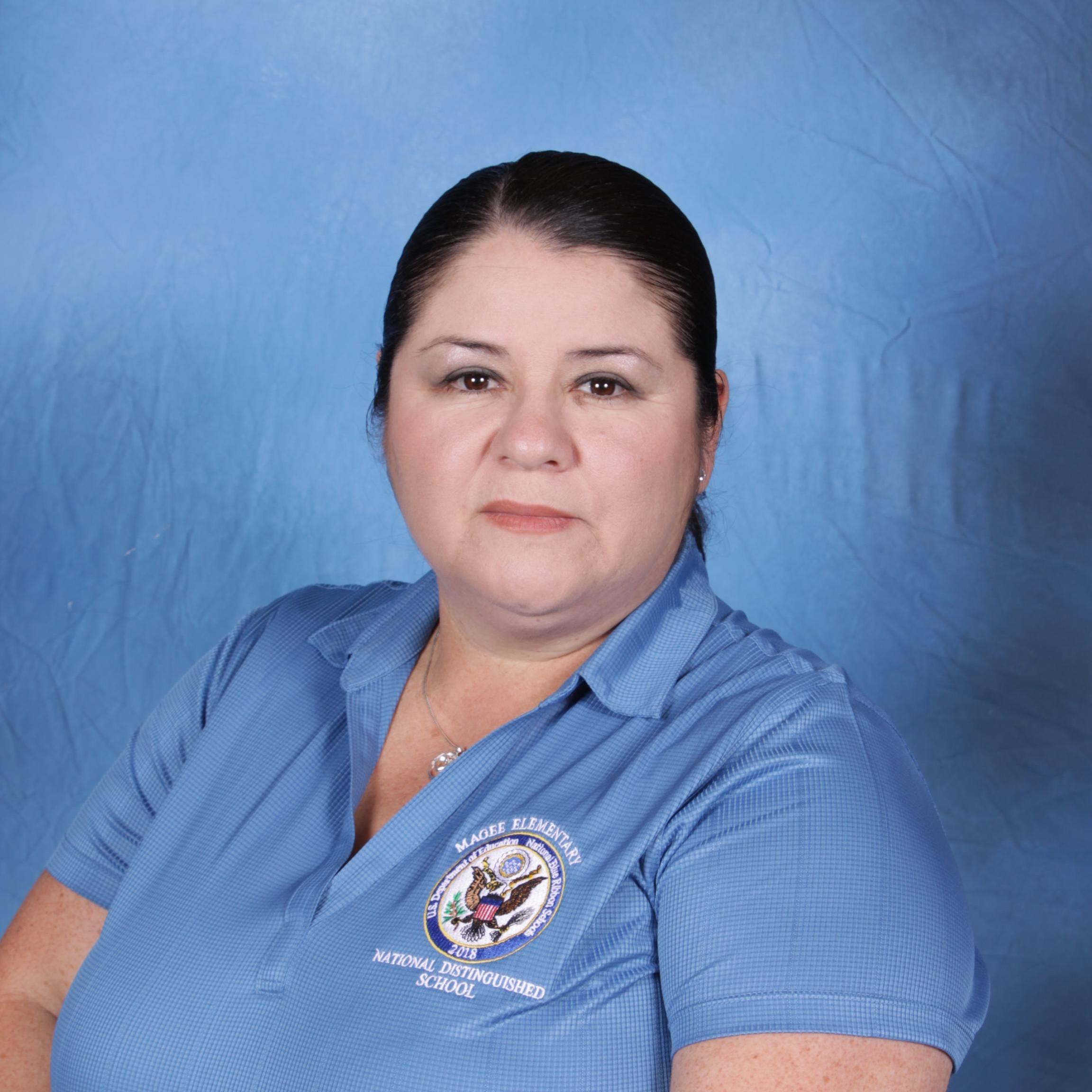 Maria Elizondo's Profile Photo