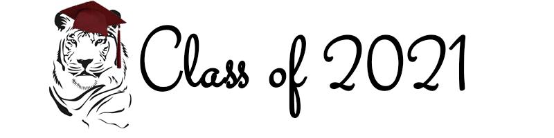 Graduation Information Class of 2021