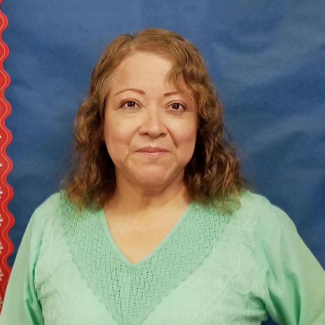 Fe Bautista's Profile Photo