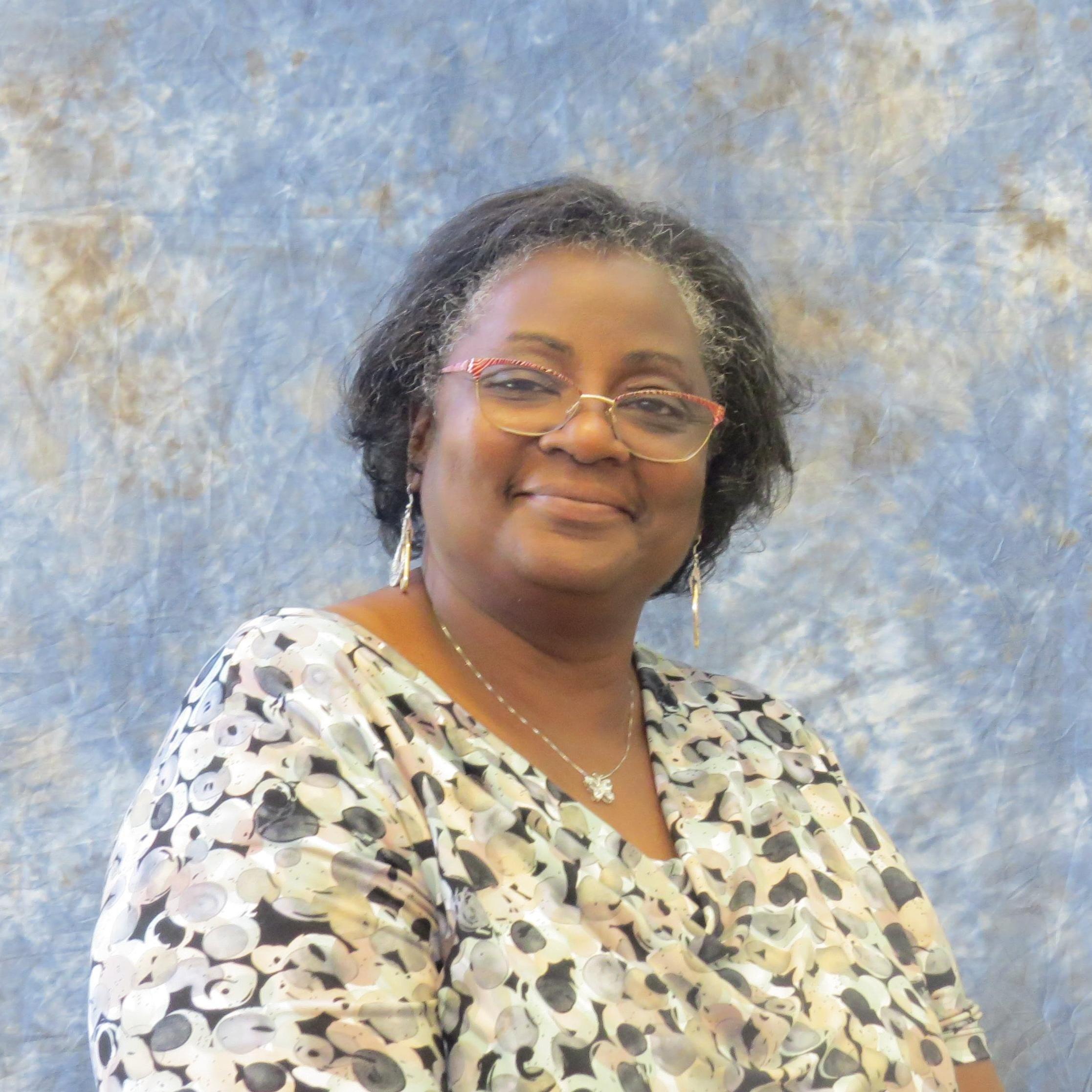Sylvia James's Profile Photo