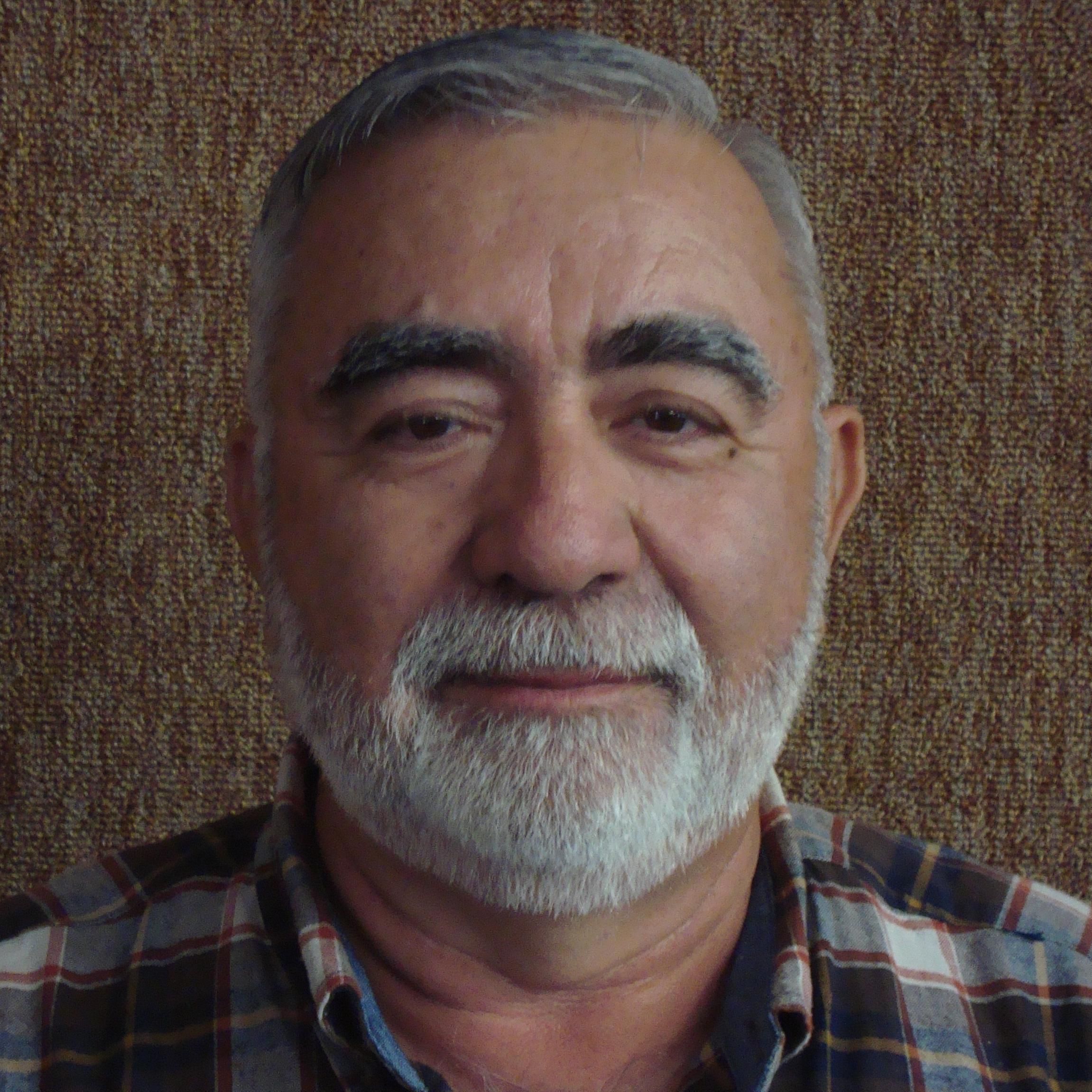 Alphonso Rincon's Profile Photo