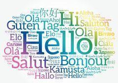 world language clipart