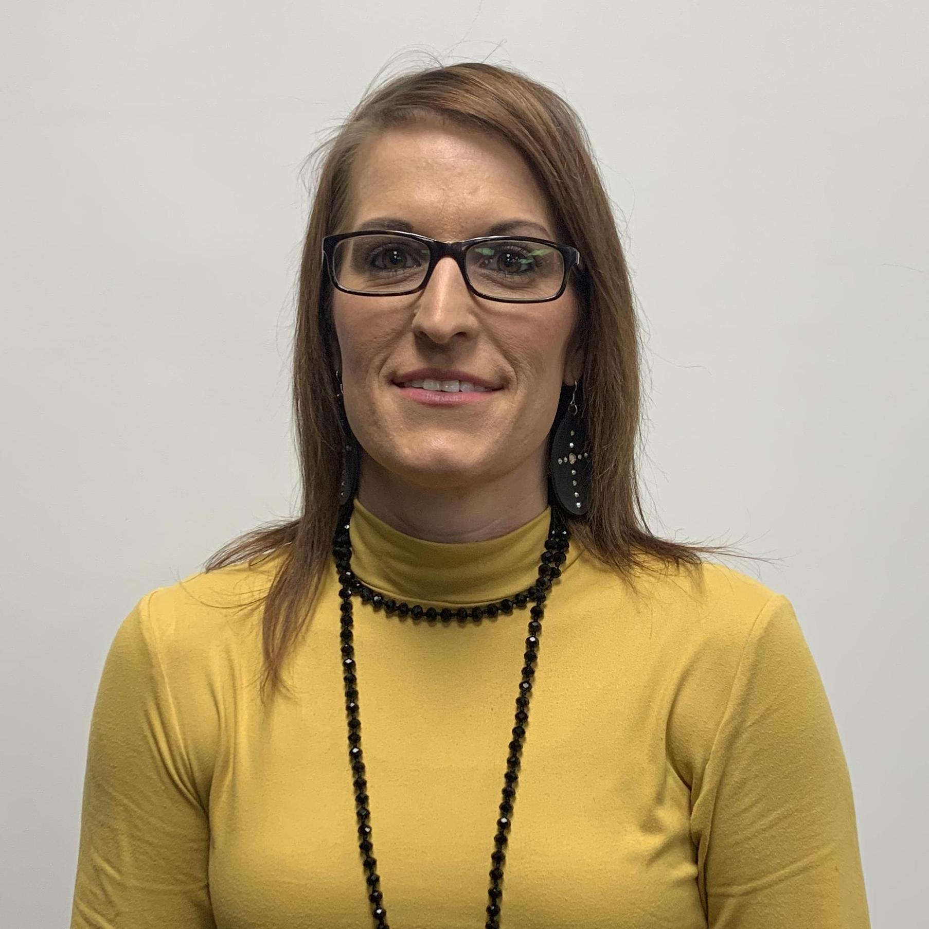 Crystal Scott's Profile Photo