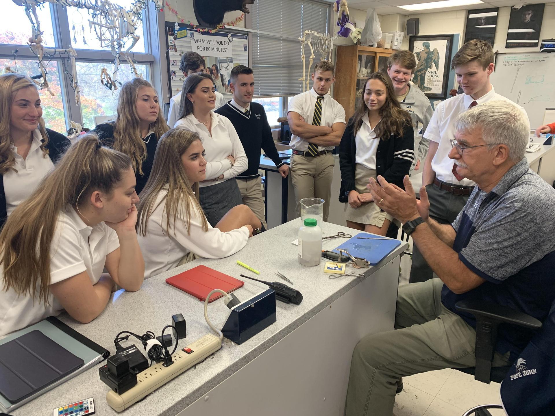 PJ Science 2