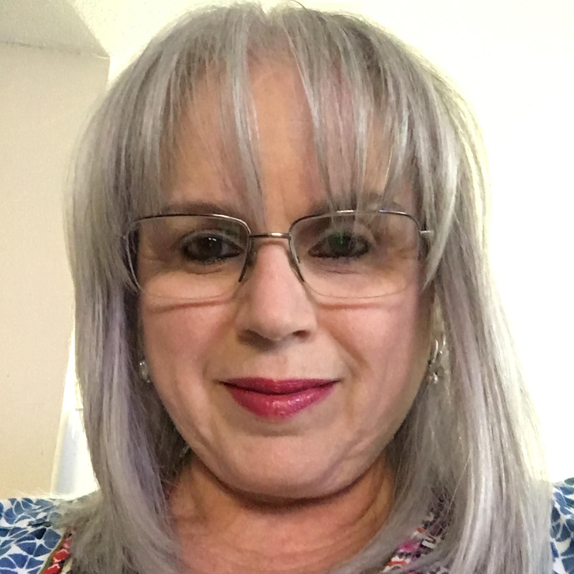 Blanca Reyes's Profile Photo