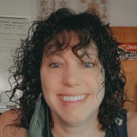 Theresa Terry's Profile Photo