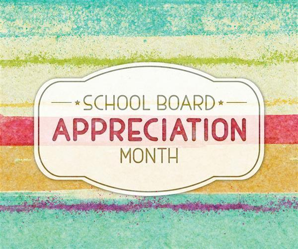 PUSD salutes trustees during School Board Recognition Month! Featured Photo