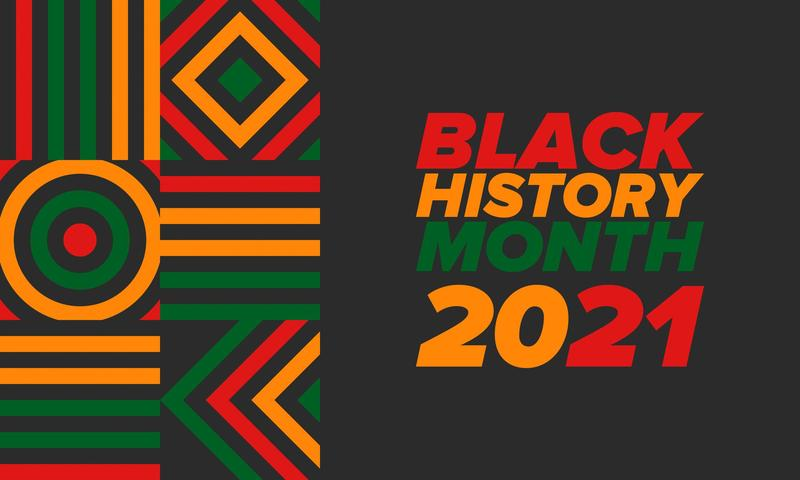 Black History Month at GVHS - Day 17: Student Made Video #3 Thumbnail Image