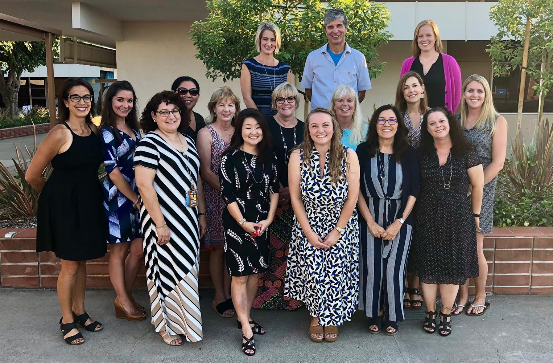 Morse Elementary Staff (2018-2019)