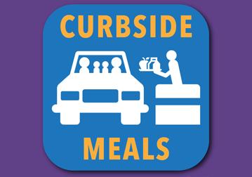 Curbside Breakfast and Lunch Parent Surveys/Encuestas para padres sobre el desayuno y el almuerzo en la acera Featured Photo