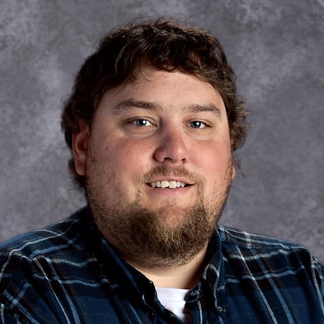 Andrew Rupert's Profile Photo