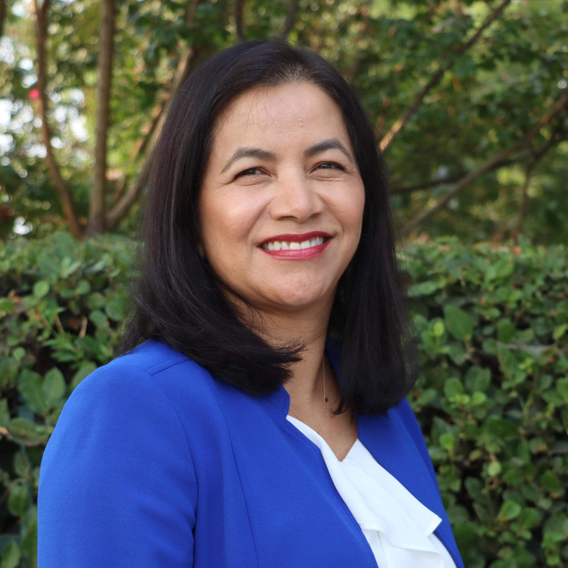 Rocio Munoz - Executive Director