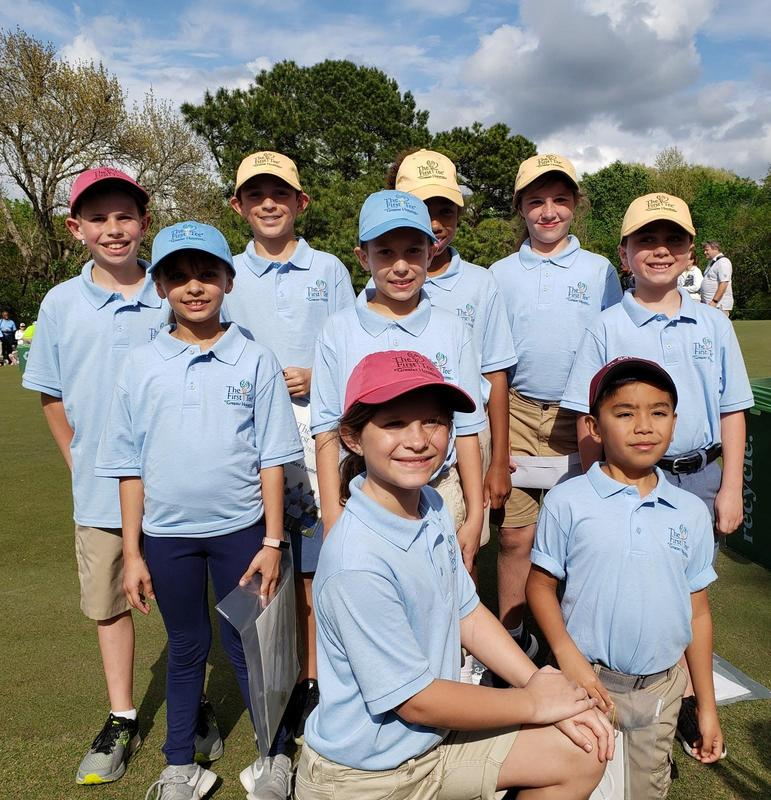 First Tee Champions Challenge