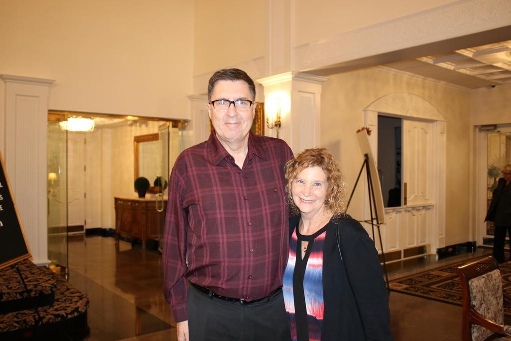 Guests at the 2018 Stars Gala
