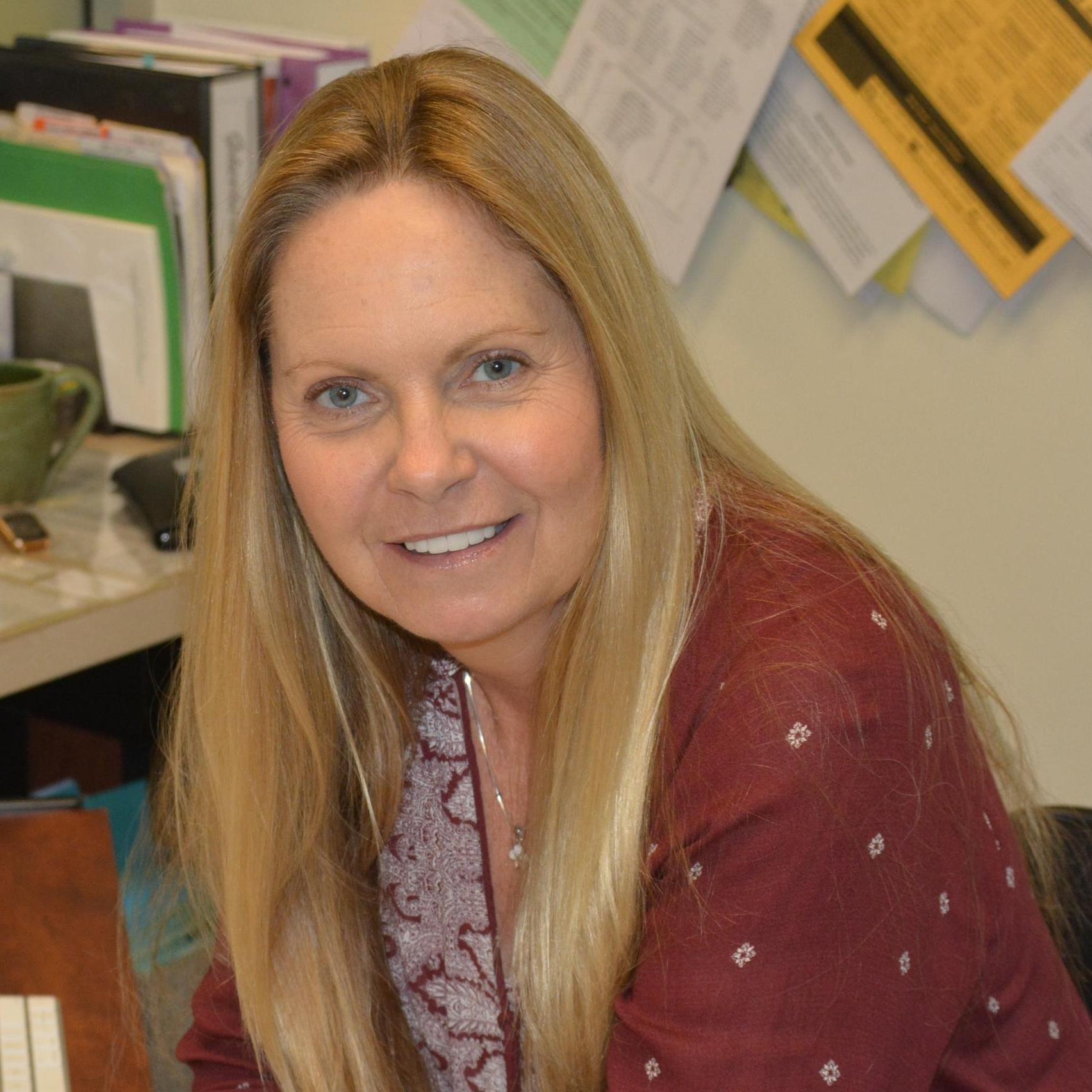 Kelly Prouty's Profile Photo