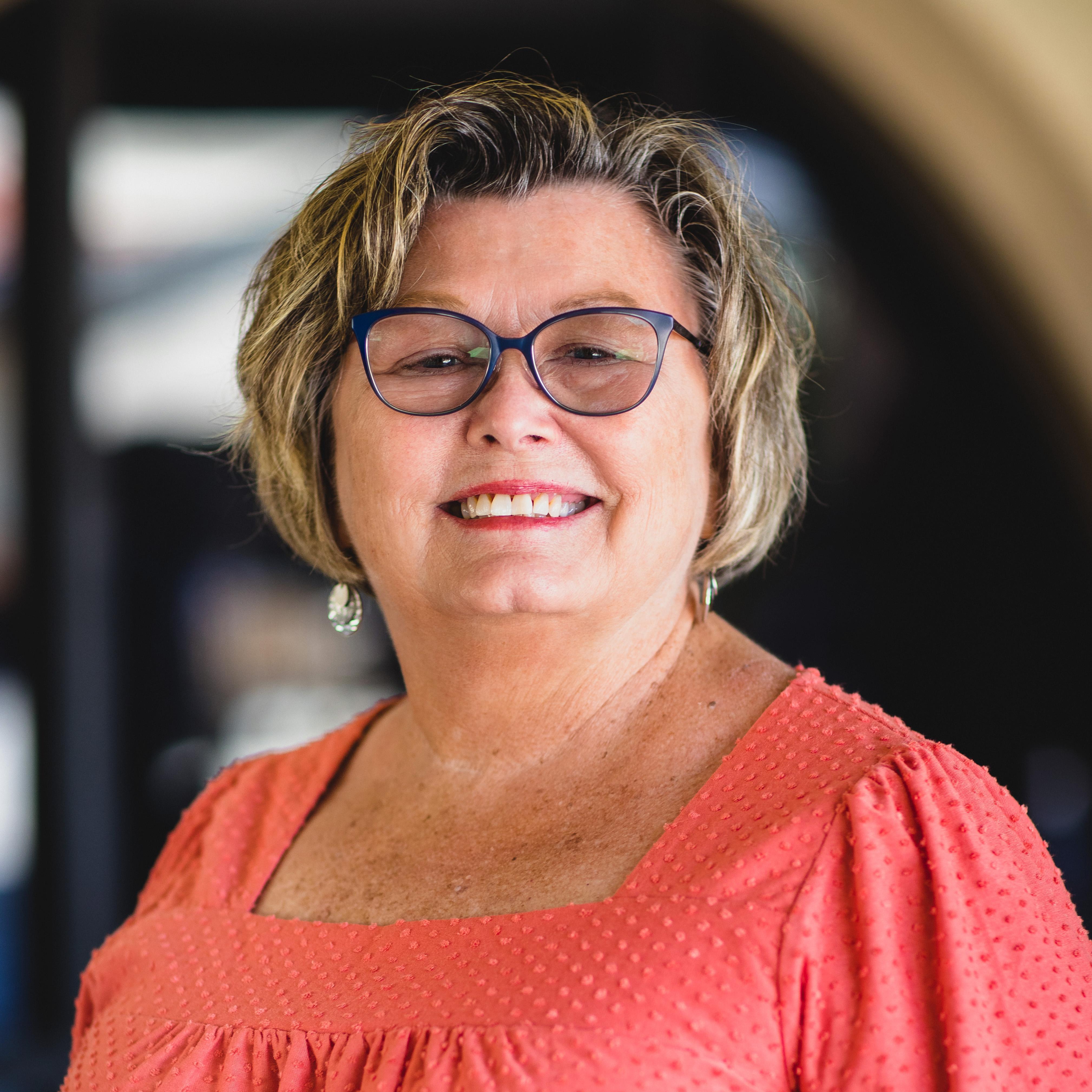 Mary Uberti's Profile Photo
