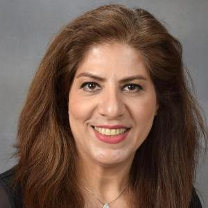 Mary Poursaleh's Profile Photo