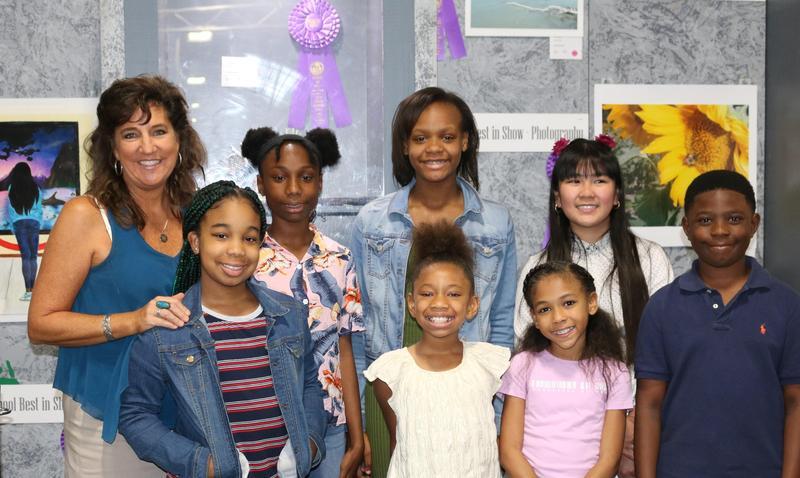 State Fair Art Winners