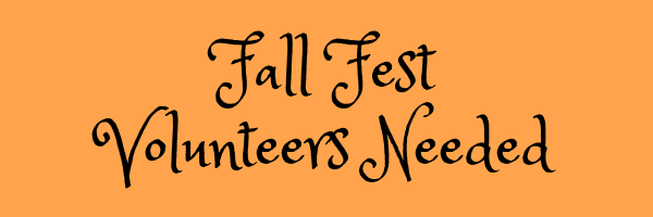 Fall fest image