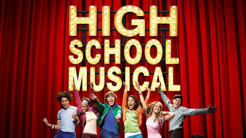 GVHS Theatre proudly presents  *****High School Musical***** Featured Photo