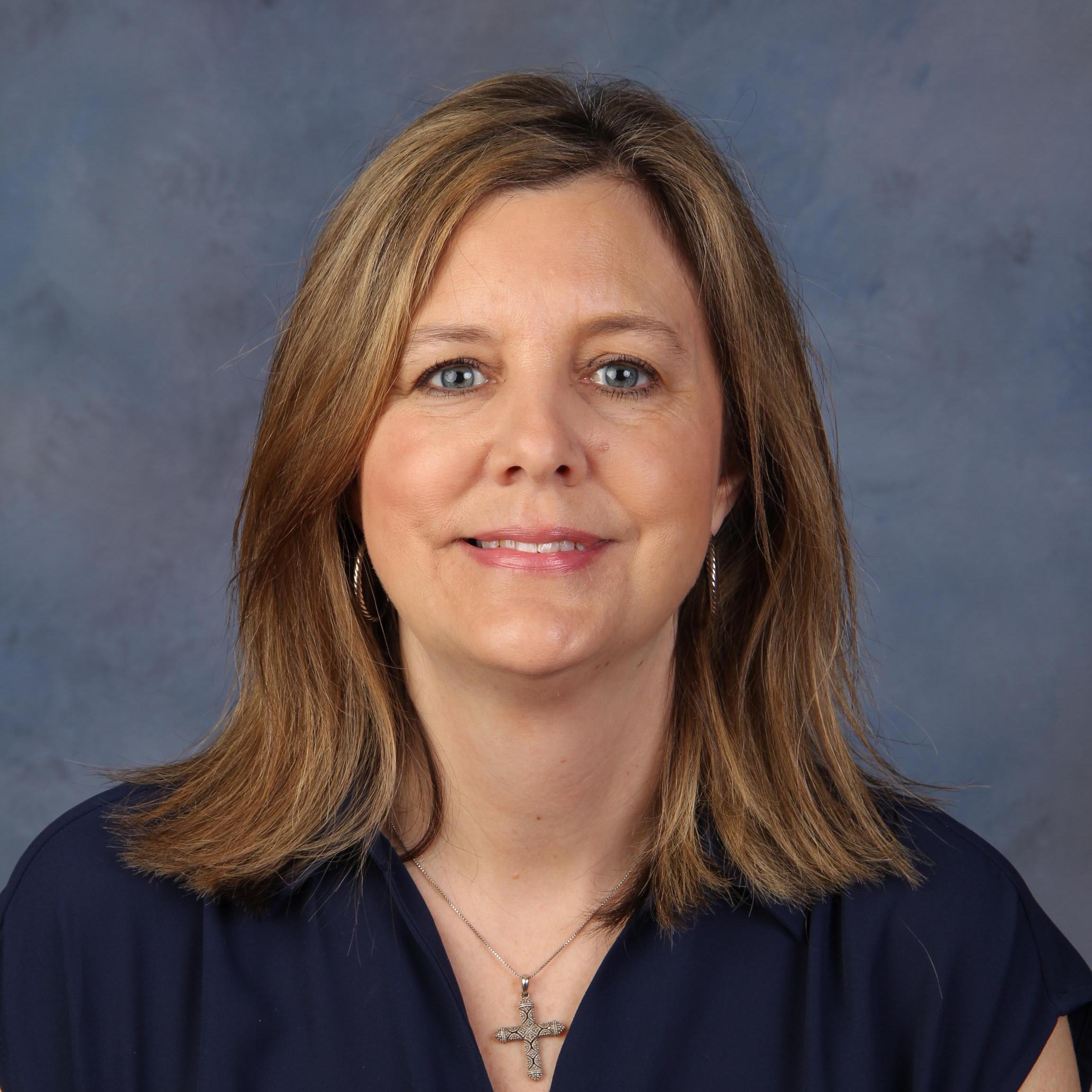 Delia Simpson's Profile Photo