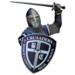 Bishop Canevin Crusader