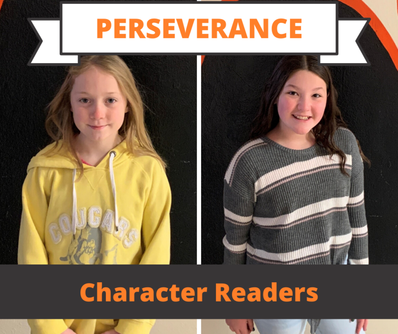Character Readers