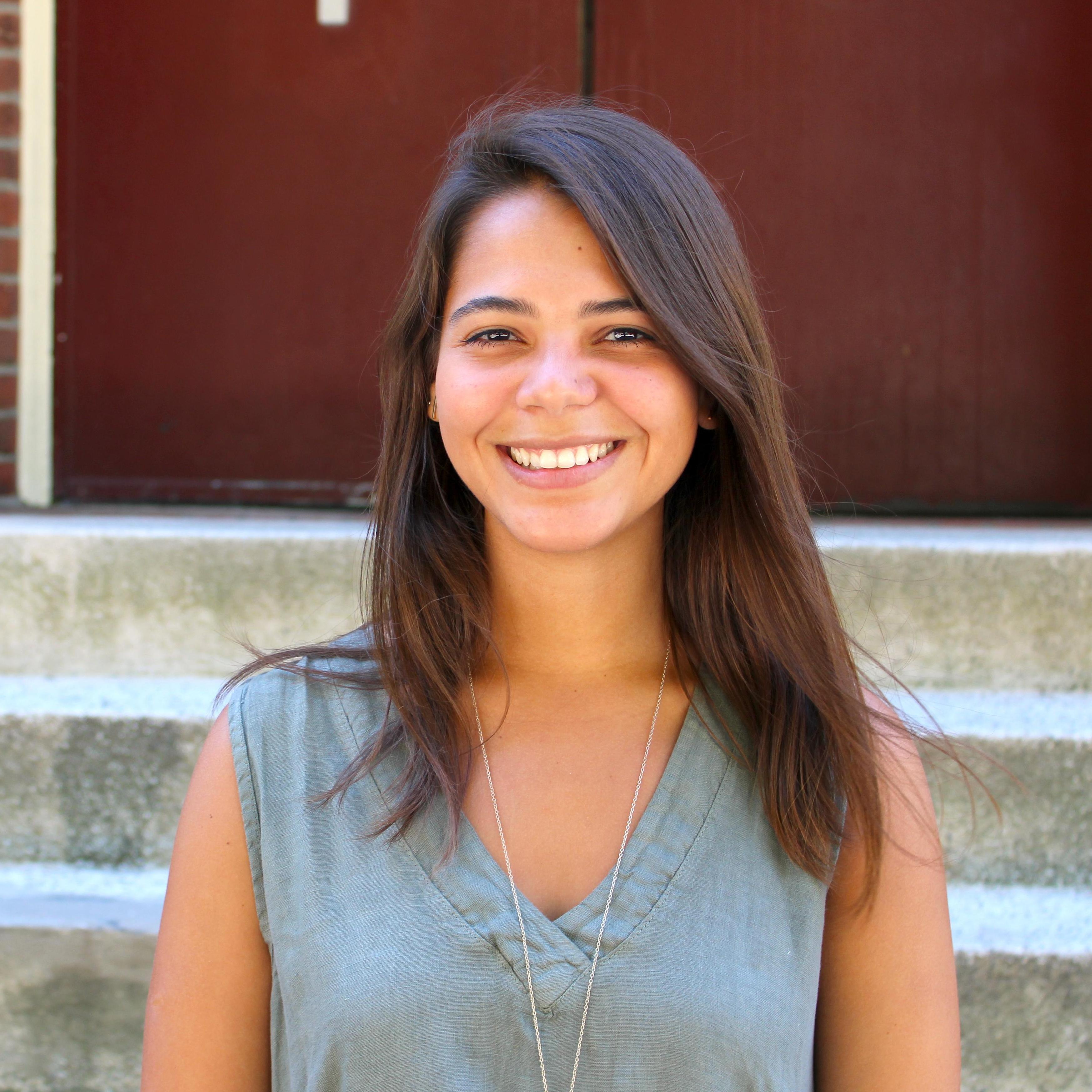 Adila De Souza's Profile Photo