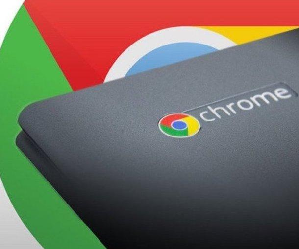 Chromebook Collection! Thumbnail Image